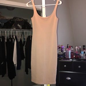 Forever 21 pencil dress. NEVER WORN